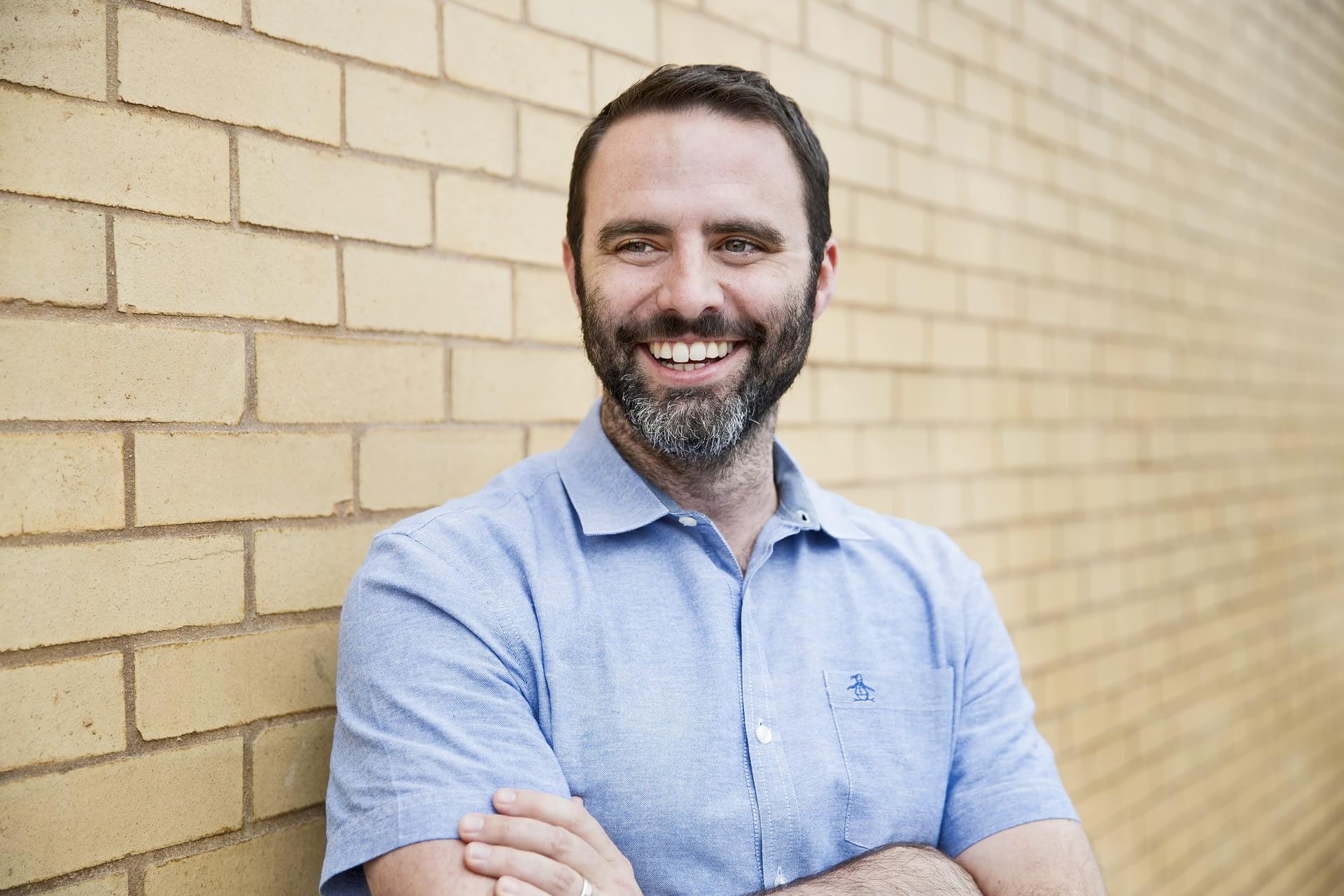 Jim Darlington - Creative Director