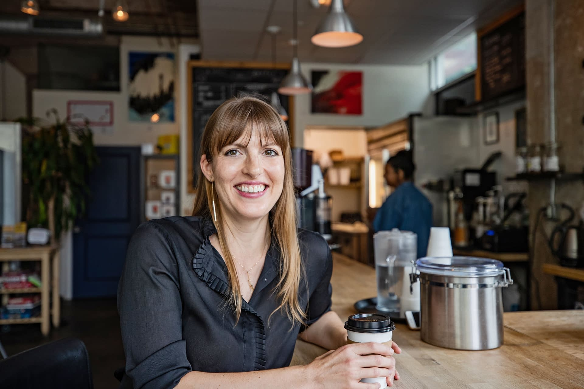 Kate Krumsieg, spark advertising agency Brand Director